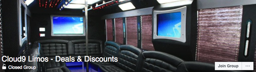 Limo Deals and Discounts