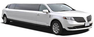 Chicago Stretch Limousine Hourly Service Rental